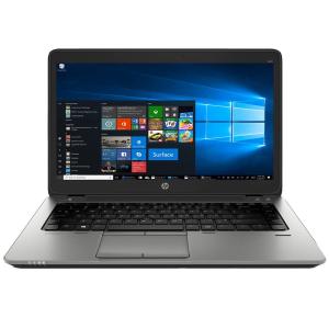 $188起限今天:HP 惠普14寸 EliteBook 840 G1超级本 & 14寸 Chromebook (翻新版)