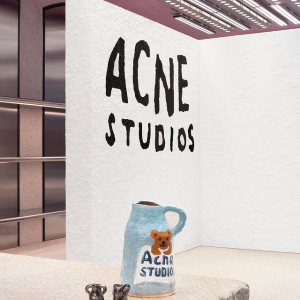 Up to 75% Off+FSEnding Soon: Acne Studios US Online Pop Up Sale