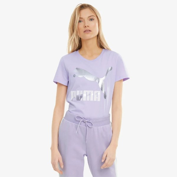 香芋紫T恤