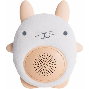 WavHelloSoundbub Bluetooth Speaker & Soother - Bunny