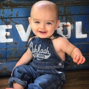 Up to 60% Off + Extra 25% Off $40+World's Best Overalls @ OKBG