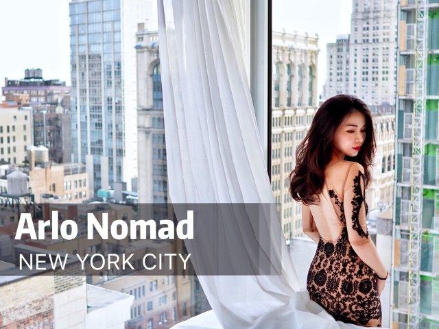 把纽约睡了是一种什么体验 | Ar...