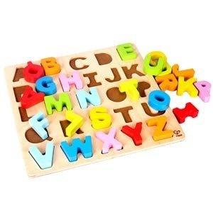 $10.39Hape Alphabet Blocks Learning Puzzle