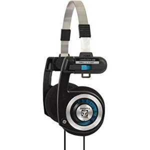 $29.99Koss Porta Pro 便携头戴式耳机