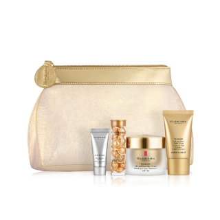 Dealmoon Exclusive 30% off SitewideLast Day: any $175 purchase + Ceramide Lift & Firm Moisture Holiday Set @ Elizabeth Arden