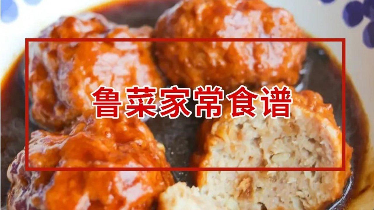 7道经典鲁菜 | 鲁菜家常做法,鲁菜食谱分享