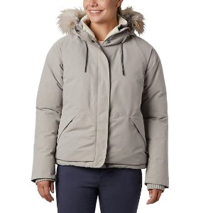 低至4折Columbia Sportswear 精选男女户外服饰等促销
