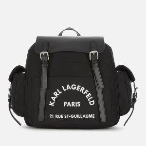 Karl Lagerfeld双肩包