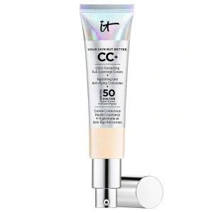 it COSMETICSCC+霜 LSF 50+