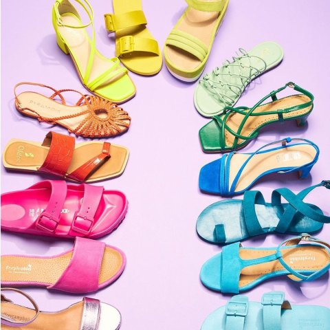 Anthropologie Shoes Sale Up to 40% Off