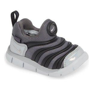 5折起 包邮包退Nike 儿童服饰鞋履促销 收封面款毛毛虫