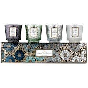 Pedestal Cool Tones Gift Set - VOLUSPA | Sephora
