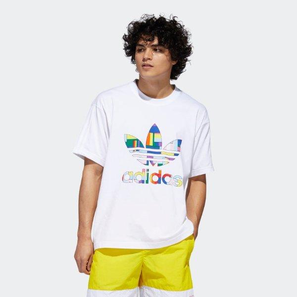 Pride短袖