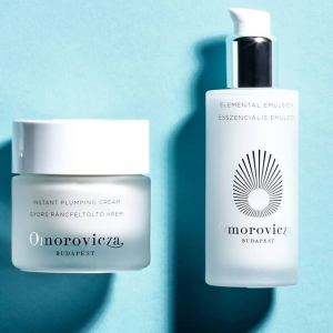 GWPDealmoon Exclusive: Omorovicza Selected Lines Skincare Hot Sale