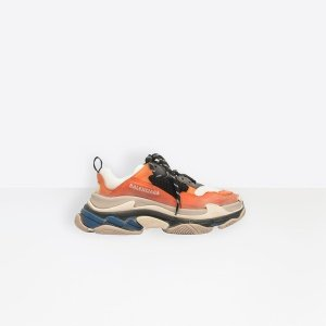 BalenciagaTriple S Trainers by Balenciaga