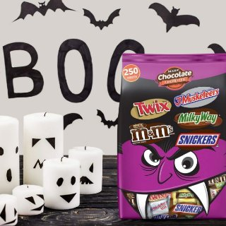 Starting at $2.48Halloween Candy & Chocolate
