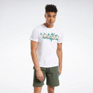 ReebokCrossFit® Holiday T恤