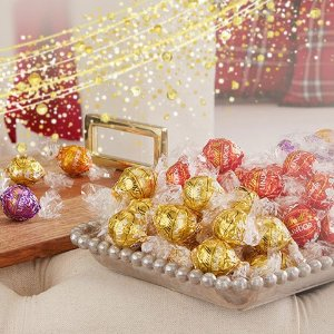 25% OffLindt Lindor and Select Gifts December Savings Event