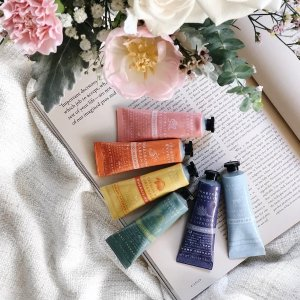 Up to 60% offSelect Gift Sets @ Crabtree & Evelyn