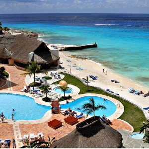 From $68All-Inclusive El Cozumeleno Beach Resort Mexico