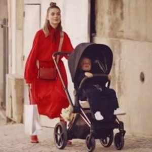Cybex Priam Tavel System $500 OffAlbee Baby Weekend Flash Sale