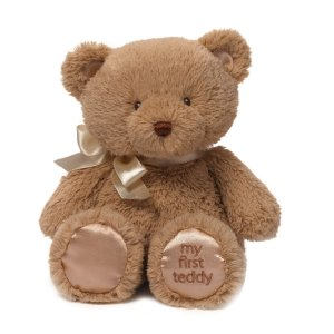 As Low As $6.5Amazon Baby GUND Stuffed Animal Plush