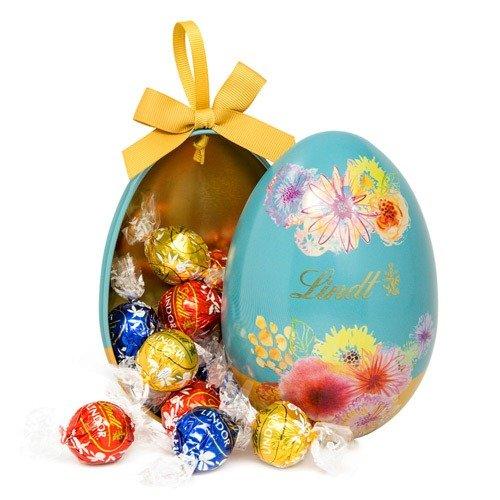 复活节什锦松露巧克力彩蛋,20颗