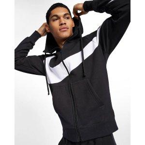 Nike卫衣