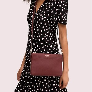 kate spade Margaux Medium Convertible Crossbody Bag on Sale