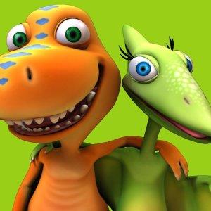 Amazon Prime 会员免费看Prime Video 经典学龄前儿童动画片 有芝麻街和托马斯等