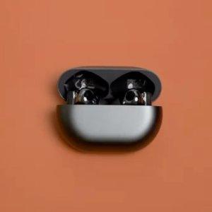 折后€162.99 三色可选HUAWEI FreeBuds Pro 最新降噪无线耳机 官方售卖品质保证