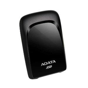 ADATA Entry SC680 1TB Blue External SSD