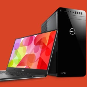24''显示器仅$93 多款新单品加入Dell 戴尔 四日限时热卖 折上折后再返$50-$200礼卡