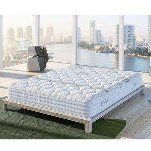 需使用折扣码 DEALMOON40Olive Oil 12英寸奢华睡眠床垫 Queen