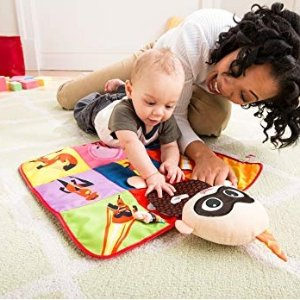 Lowest PricesBaby Toys Gear Essentials Roundup @ Amazon.com