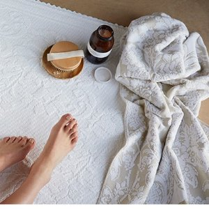 低至5折 温馨品质家居闪购:Christys 床品家纺低至5折  维多利亚女王同款毛巾