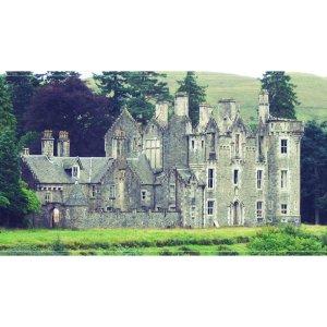 只要£12.99在苏格兰买个勋爵头衔+一平方英尺土地吧