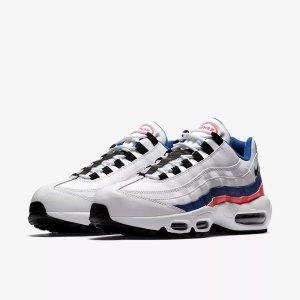 5d52bcfa101 Nike Nike Air Max 95 Essential 男鞋2636823  160.00 - 北美省钱快报