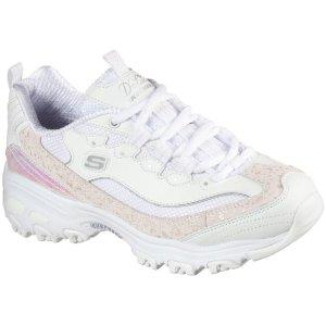 SkechersD'Lites - Luminous Range 女鞋
