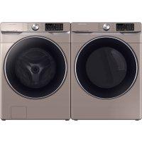 Samsung 洗衣机烘干机蒸汽消毒组合