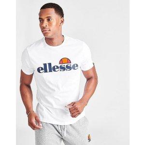 EllesseMen's Ellesse Prado Core T-Shirt