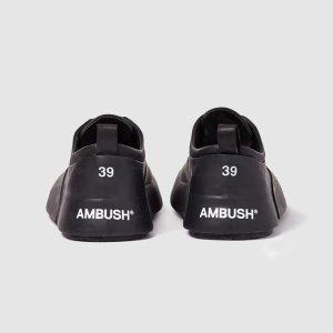 定价$760 双色可选上新:AMBUSH HYBRID全新鞋款上线 造型简约价格不菲
