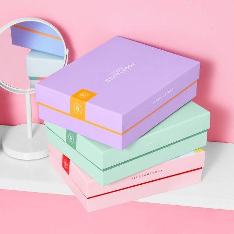 变相1.8折 最低仅€10(价值超€55)Lookfantastic 神秘美妆盲盒热卖 含Caudalie、GG等大牌