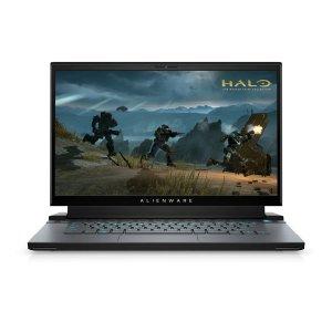 Delli7 3080 300Hz 32GBAlienware m15 R4 Gaming Laptop