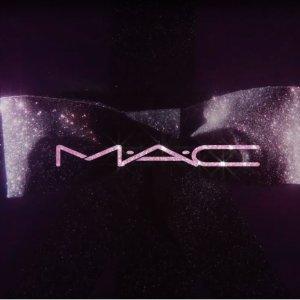 Mac官网 圣诞套装系列上新 收新款口红套装