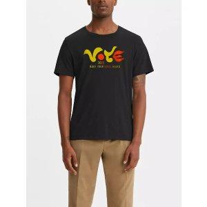 DockersVote Tee Shirt Vote Tee Shirt
