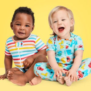 50-75% Off + Free ShippingThe Children's Place Spring Sale