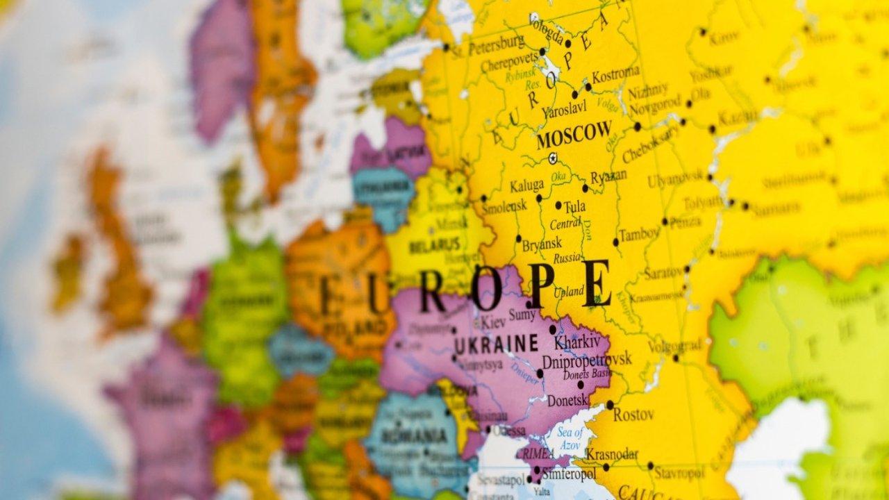 欧洲各国复工计划公布丨欧盟委员会建议重新开放边境,但具体由各国自行决定!每日更新