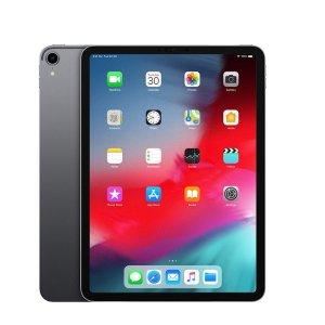$1079.1(原价$1199)+ 回国可退税Apple 2018款 iPad Pro 11″ 64GB Wi-Fi版