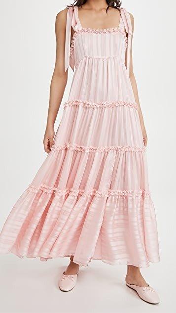 Burrows裙